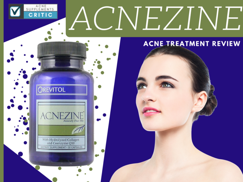 Acnezine Does It Work