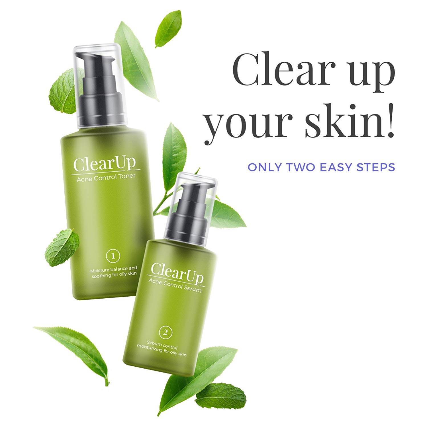 Clearup-Acne-Control-product image
