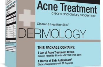 Dermology Acne Solution Product