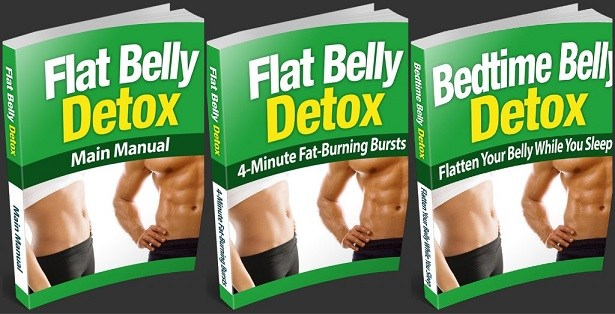 Ez Flat Belly Does It Work