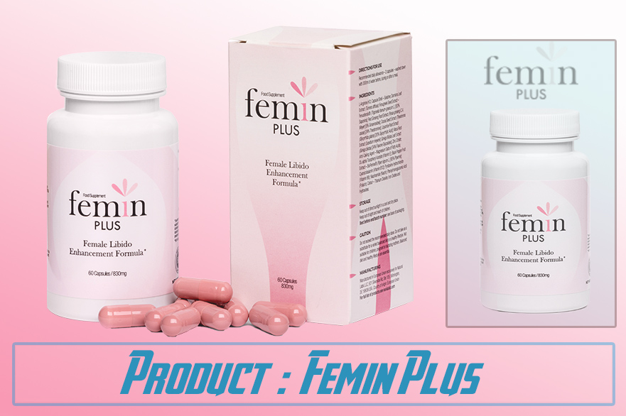 Femin Plus Review – Is it Worth it? Shocking Secret Exposed!
