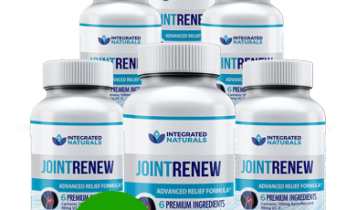 Joint Renew Review
