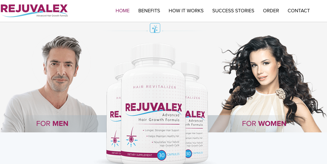 Rejuvalex Review – How Does it Work? CLICK TO KNOW.