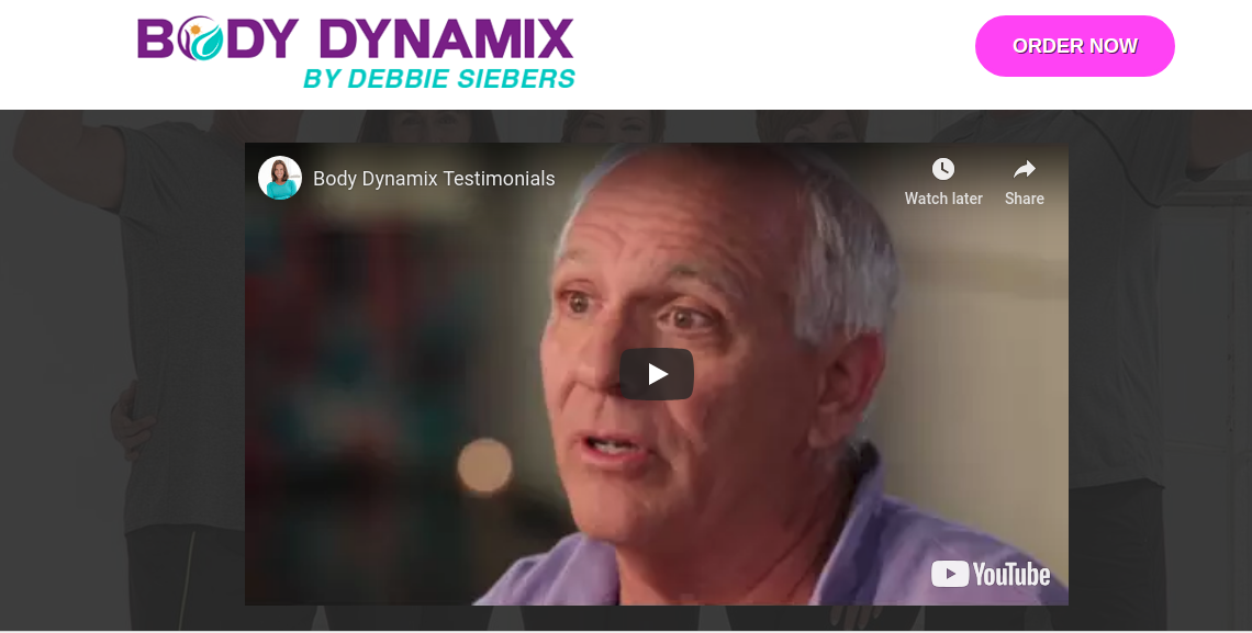 Body Dynamix Review – MUST READ! EXPERTS RESEARCH HERE!