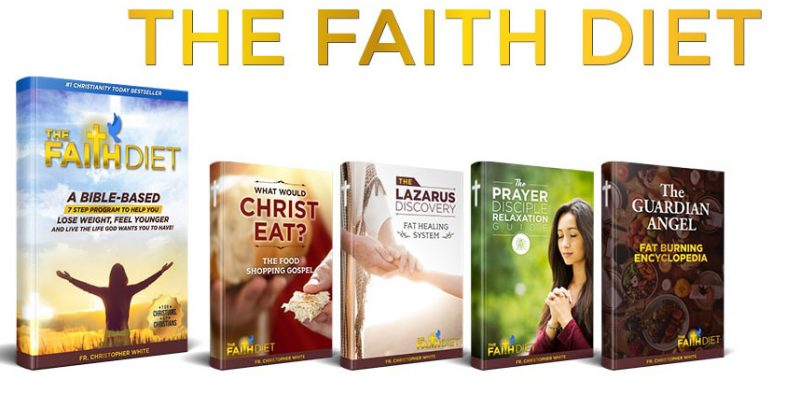 The Faith Diet Does It Work
