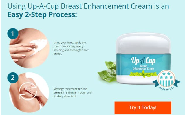 Up-A-Cup Product