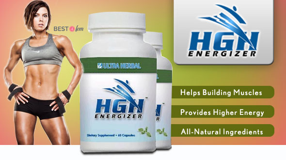 HGH Energizer Review