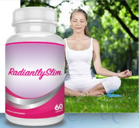 Radiantly Slim Diet Review
