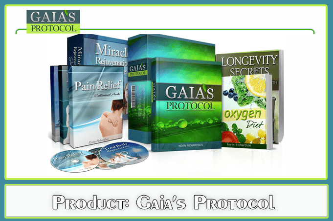 Gaia'S Protocol Review – Does This Really Work? TRUTH HERE!