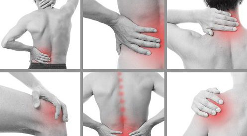 Joint Pain Hack Pills