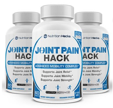 Joint Pain Hack Review – What Exactly The Product Is About?