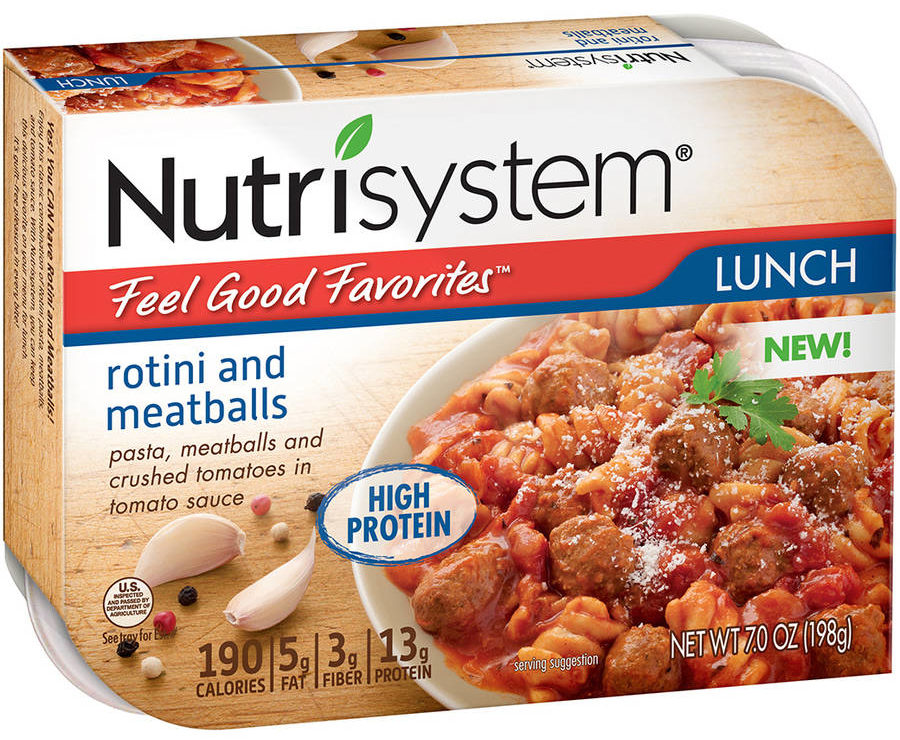 Nutrisystem Review – Does This Really Work? TRUTH REVEALED HERE!