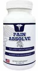 Pain Absolve-RX