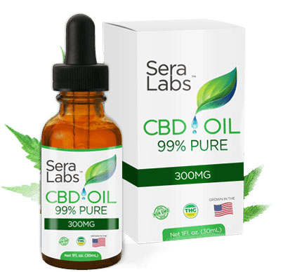 Sera Labs CBD Oil Review