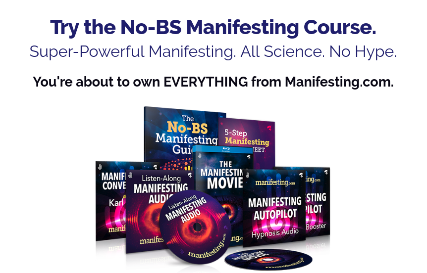 No-Bs Manifesting Course Does It Work