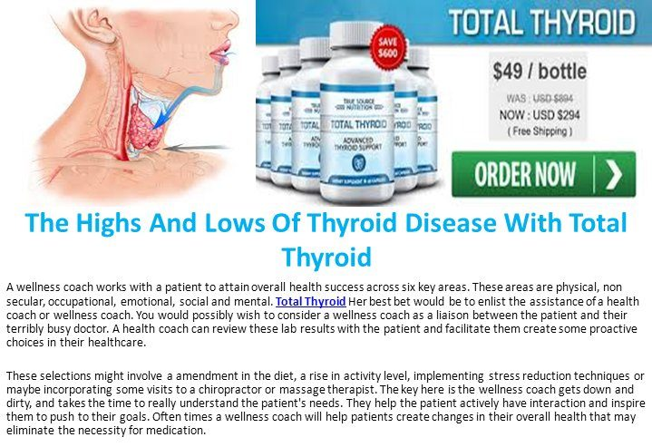 Total Thyroid Review