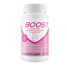 Boost Milk Enhancer Review