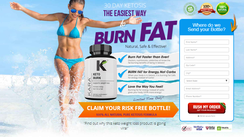 Kara Keto Does It Work