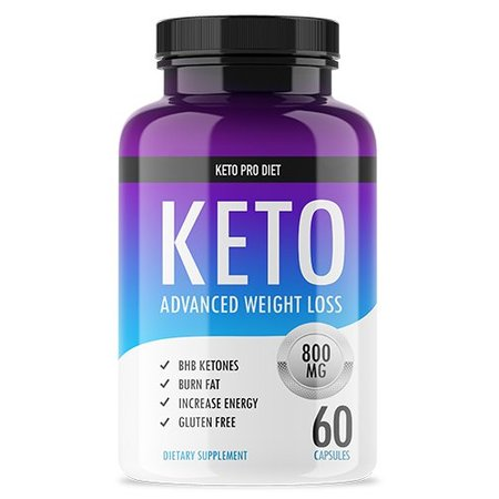Keto Advanced Weight Loss Review – Must Read First Before You Order!