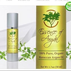 Moroccan Argan Oil Product Image