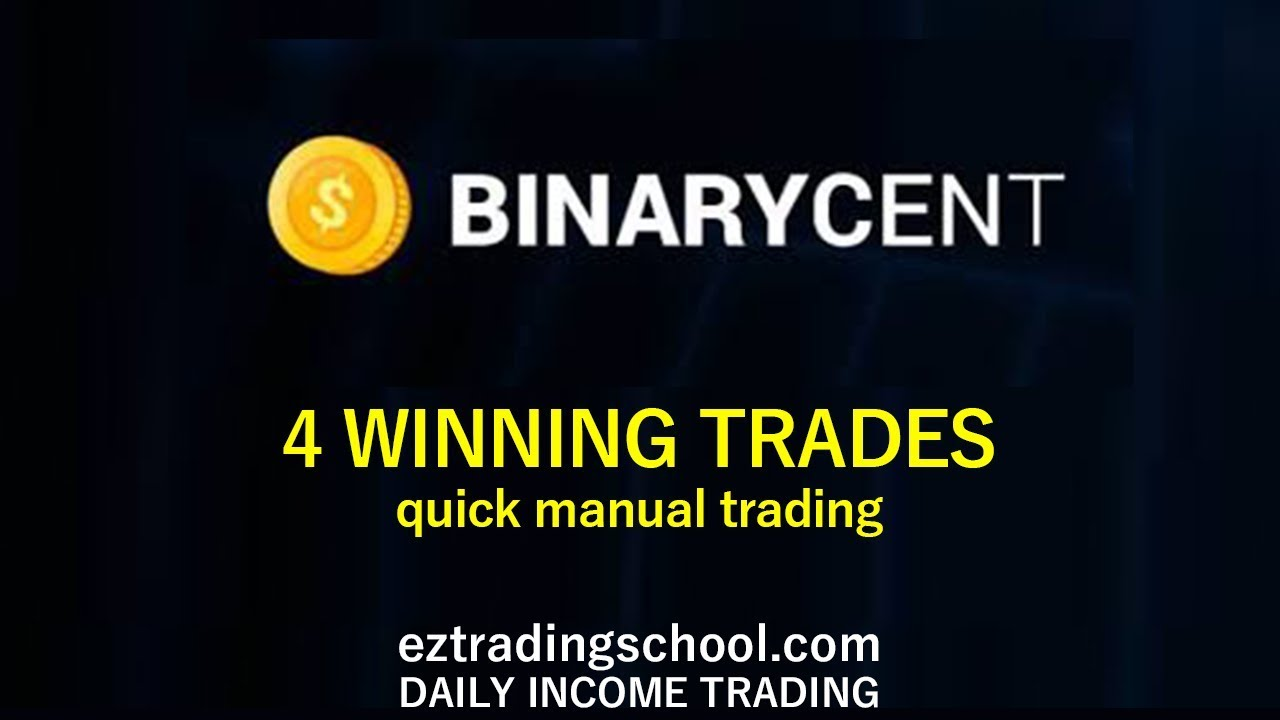 BinaryCent Does It Work