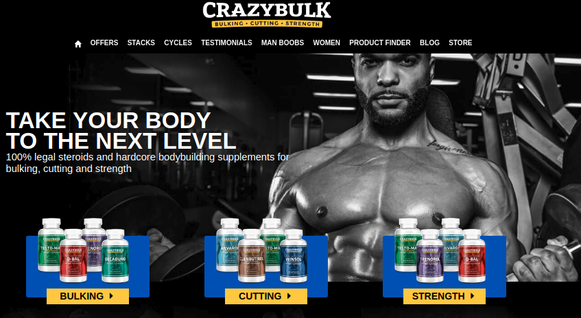 CrazyBulk Review – Don't Buy it Until You Read This!