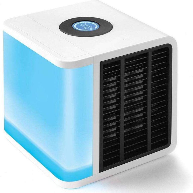 Fast CoolAir Product
