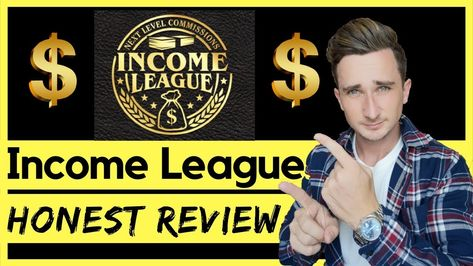 Income League Fixed Tabels