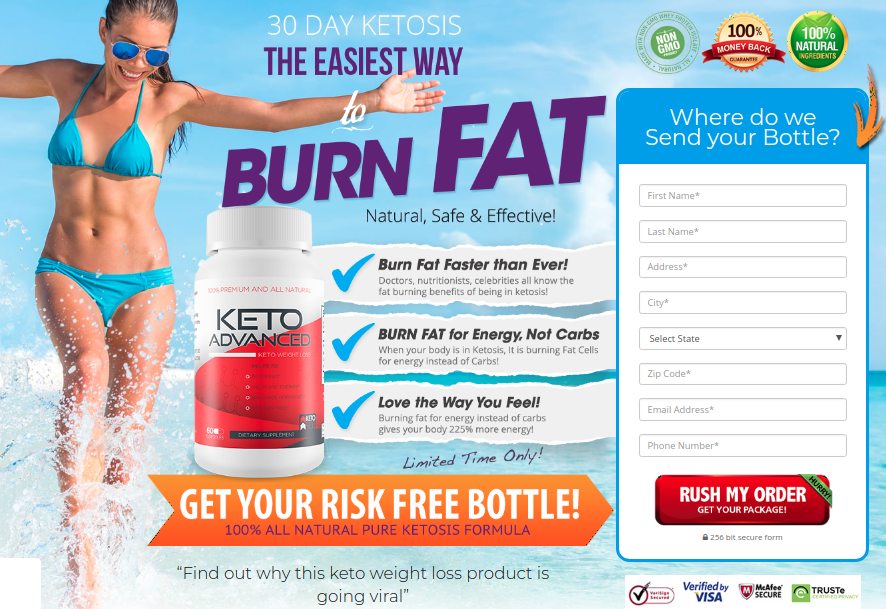 Keto Plus Review