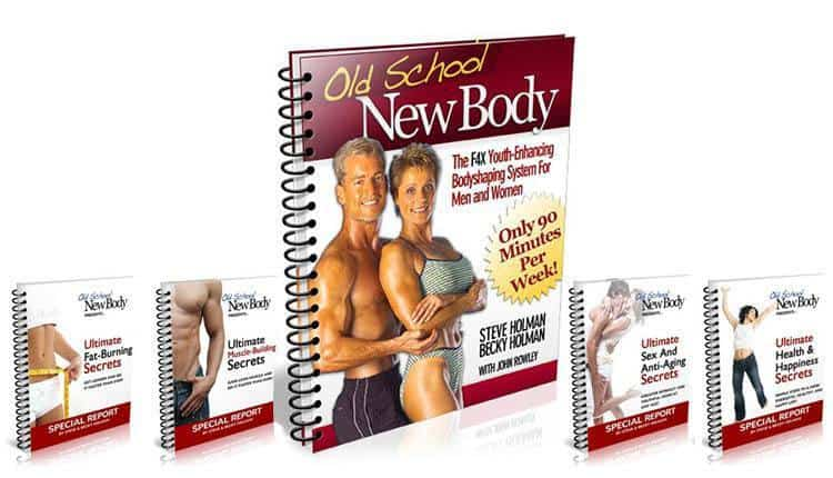 Old School New Body Review: A Delightful Body Yet To Come!!!
