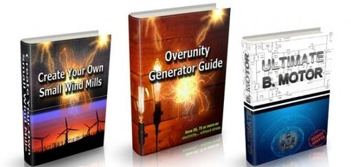Overunity Generator Guide Review – My Shocking Experience Coupon Code