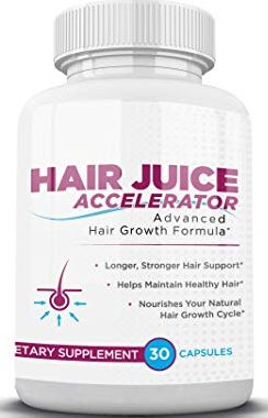 hair juice Accelerator product