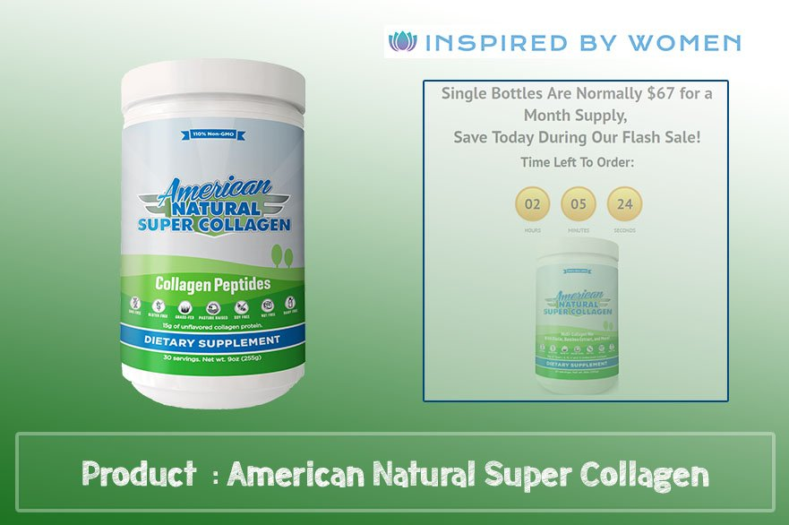 American Super Collagen Review – Is it Anti-Aging Solution?