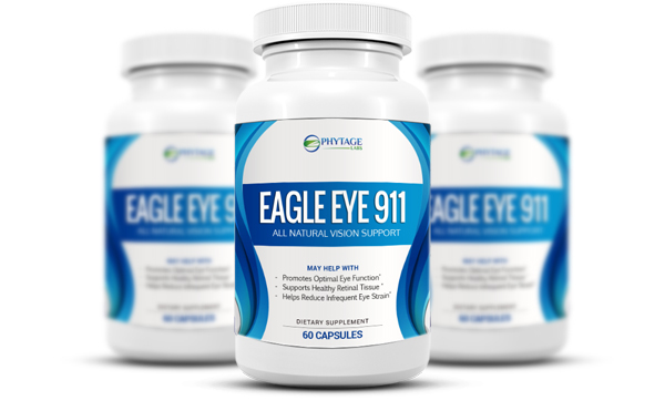 Eagle Eye 911 Review – Helps in Reducing Infrequent Eye Strain!