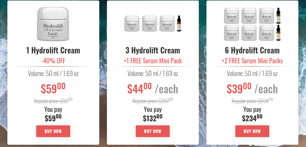 Hyrolift Review- Will it give a perfect result for skin?
