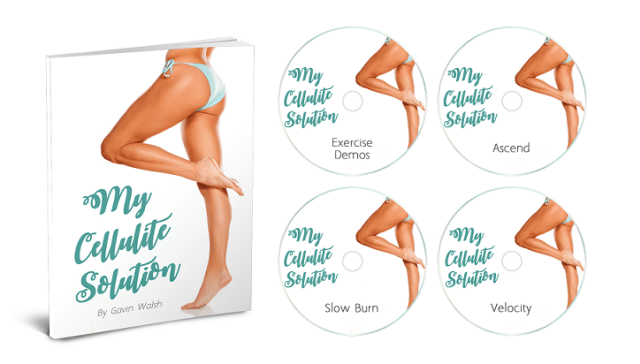 My Cellulite Solution Review – Reduce Cellulite the Excess Fat!