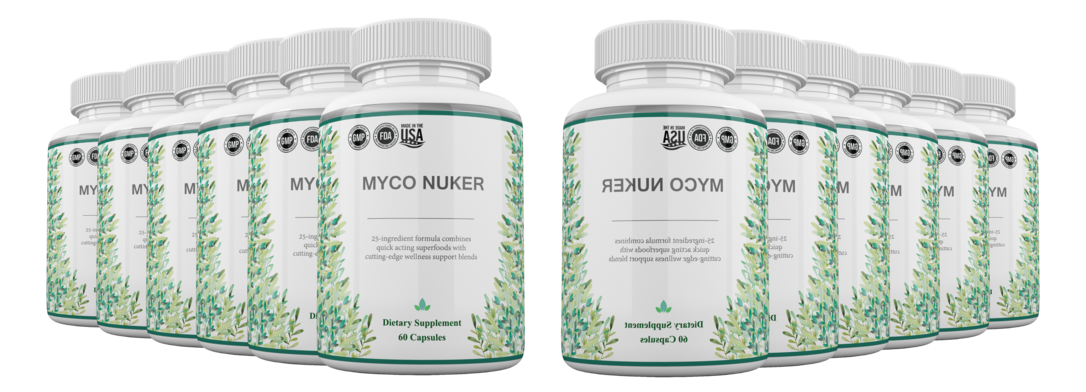 Organic Fungus Myco Nuker Review 2020 – Get Back Your Beautiful Nail Without Fungus!!