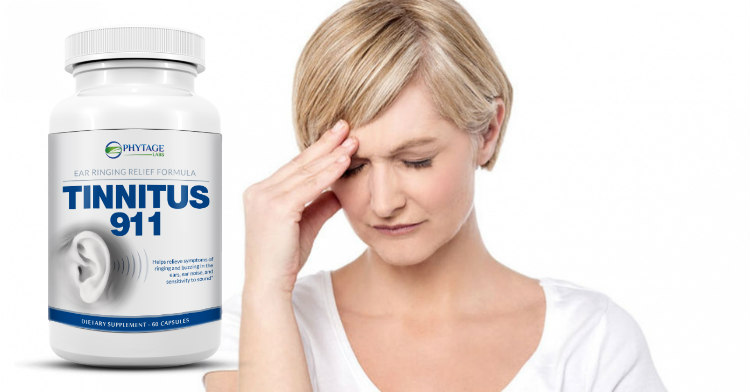 Tinnitus 911 Benefits