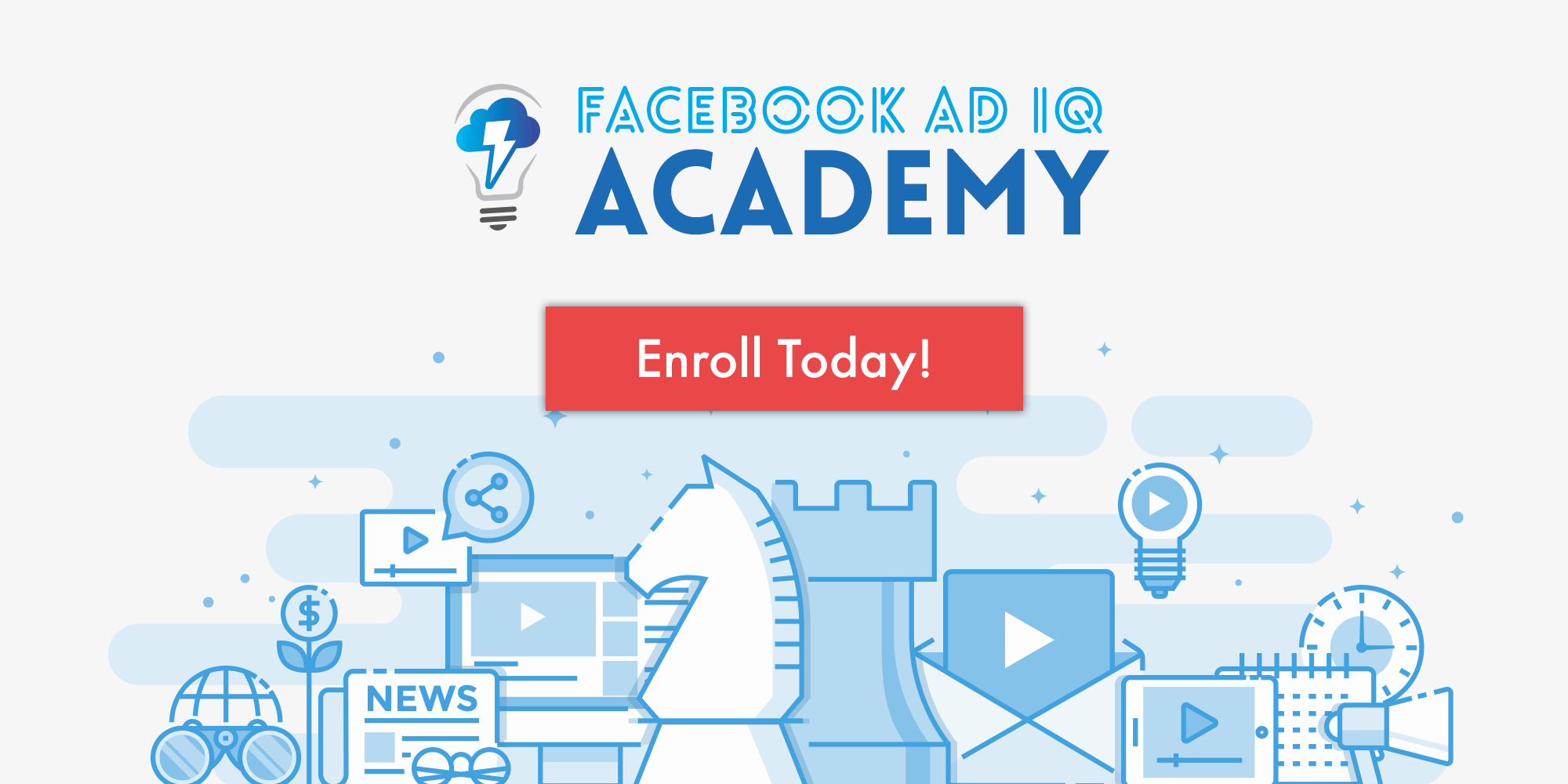 Facebook Ad IQ Academy Review – Is this system really work or Not?