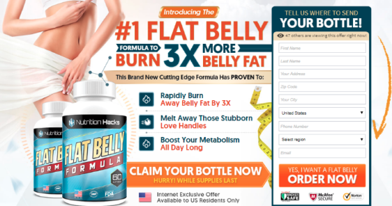 The Flat Belly Formula Review
