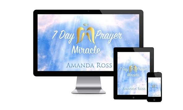 7 Day Prayer Miracle Product