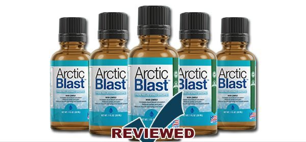 Arctic Blast Review
