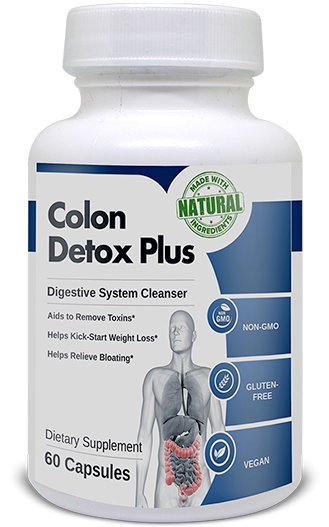 Colon Detox Plus Amazon