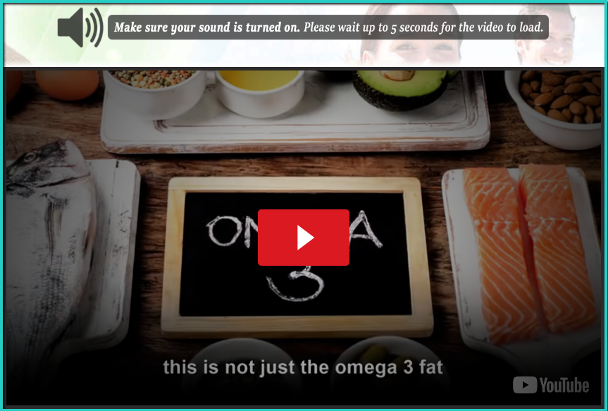 Detoxil Omega Formula Review – Reduce your Fats!