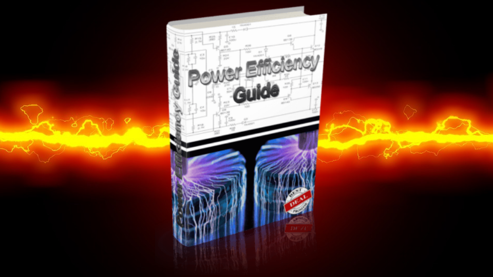 Power Efficiency Guide Youtube