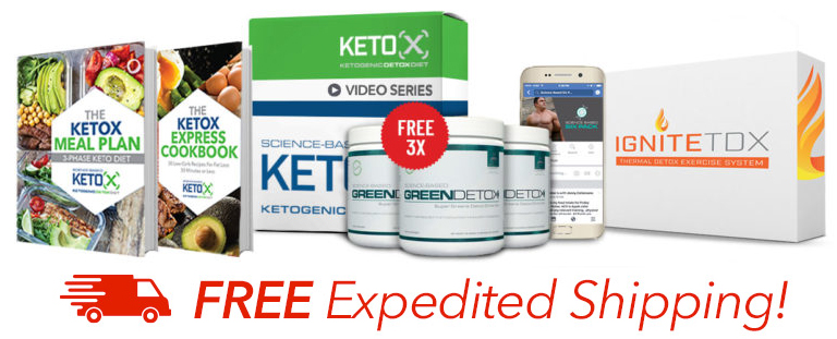 Science-Based Ketox Bonus