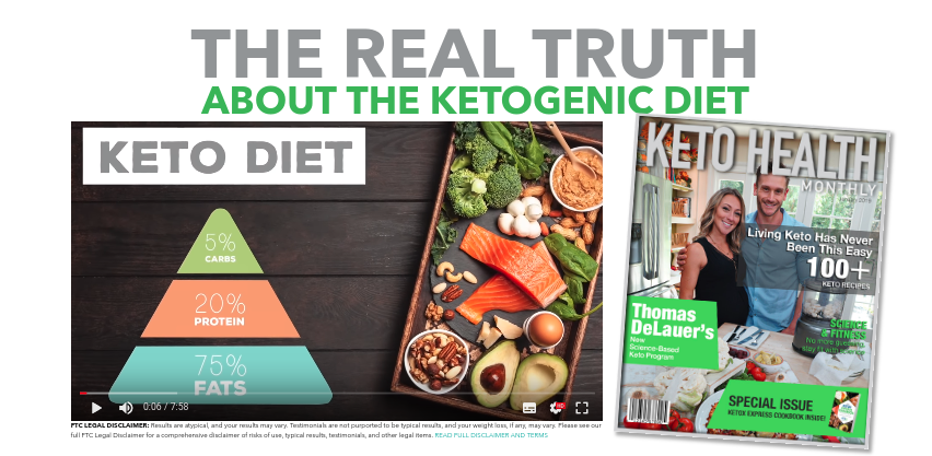 Science-Based Ketox Review