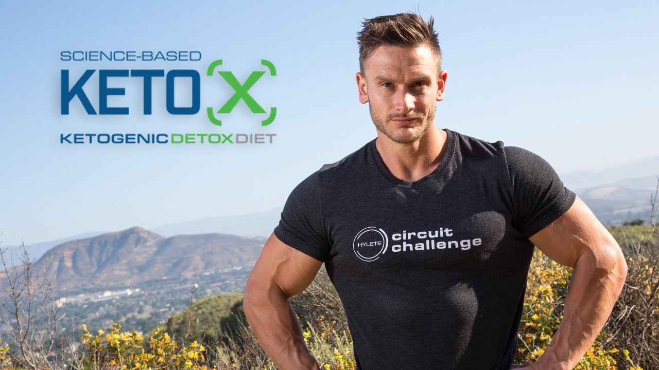 Science-Based Ketox Review – Guide to Achieving the Ketosis in Safely!