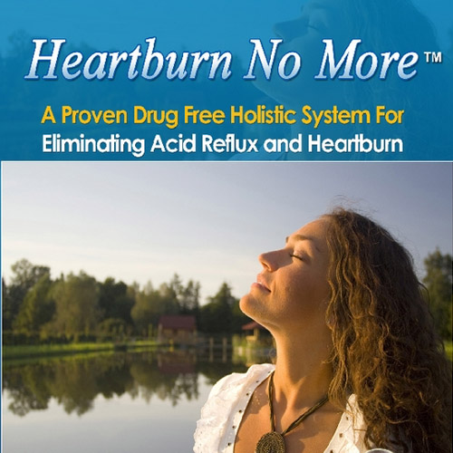 Heartburn No More Review – Get Relief From Your Heartburn & Gerd!