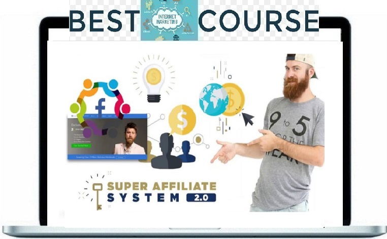 Super Affiliate System Course